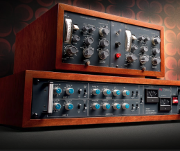 UAD Adds Neve Dynamic Collection to LUNA