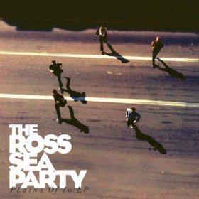 The Ross Sea Party, a CrazyEye Music Service mastering client.